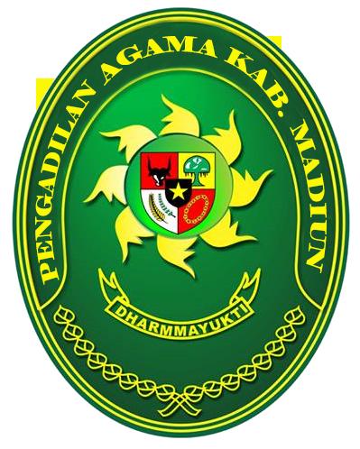 logo PA KA. Mdn